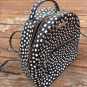 Kate Spade Musical Dot Mini Backpack